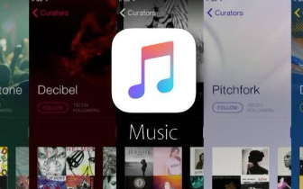 Apple Music美国付费用户数已超过Spotify