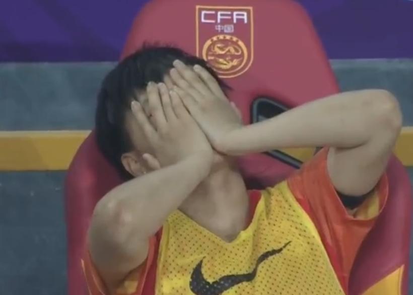 4国赛-中国U20女足0-5惨败朝鲜 2胜1负收获亚军