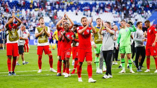 有生之年见证英格兰进世界杯四强!唯他们三个例外