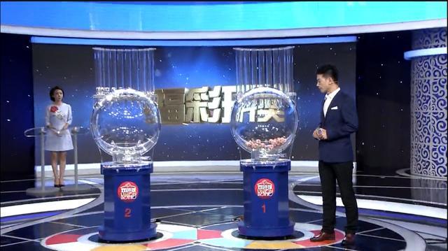 双色球第18078期开奖快讯:红球一组连号+蓝球12