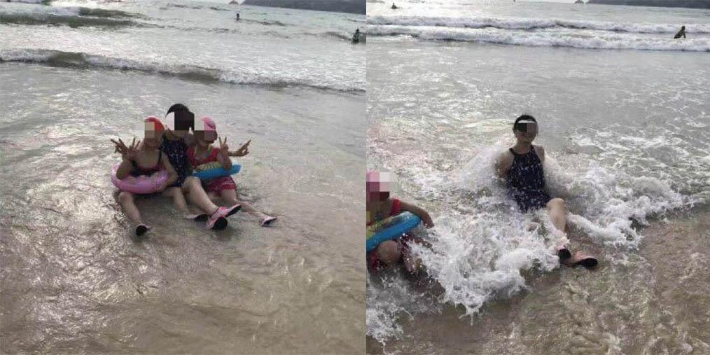 江苏两家结伴游泰国 游船出事均失联