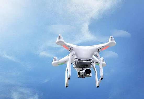 第三方责任险成为无人机商业交强险
