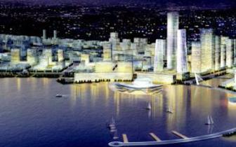 来自曹妃甸新城打造现代化滨海新城的报告