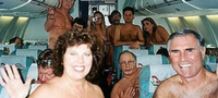 东德裸体狂热