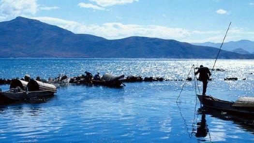 云南大理州亮剑洱海保护治理:干得慢也要担责任