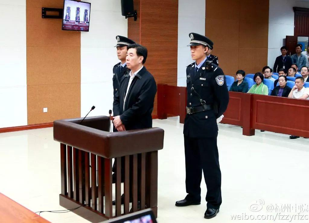 湖北首虎受审当庭翻供 被调查前自称与世无争