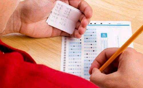 考试作弊黑色产业链:网上招募作弊考生 线下培训