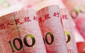 离岸人民币兑美元涨超300点 在岸人民币涨近200点
