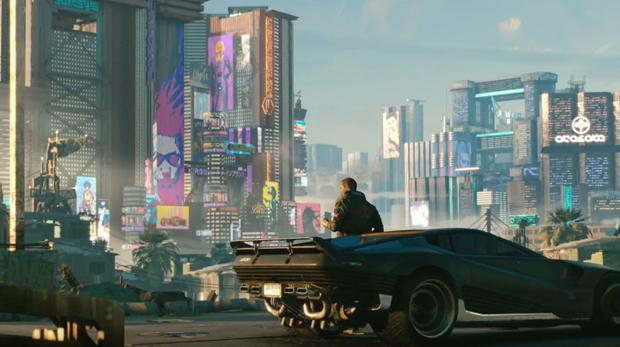 开枪请三思 《赛博朋克2077》将会有因果系统