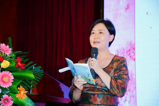 《刘心武爷爷讲红楼梦》新书首发式在京召开