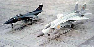 代号歼18?中国研制垂直起降战机