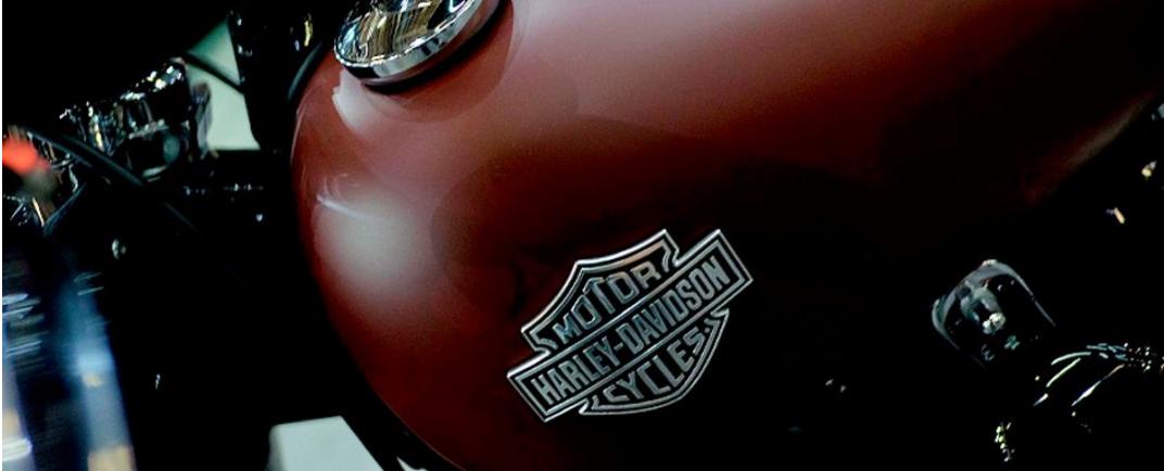 外媒评论:哈雷摩托车为啥将生产转移美国海外