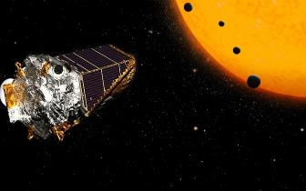 开普勒望远镜将暂时休眠 曾发现数千系外行星