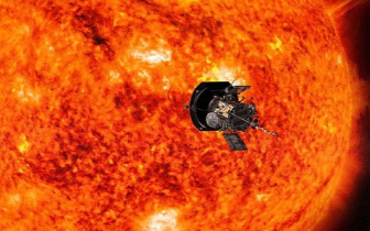 """NASA帕克探测器下月升空 帮助人类首次""""碰触""""太阳"""
