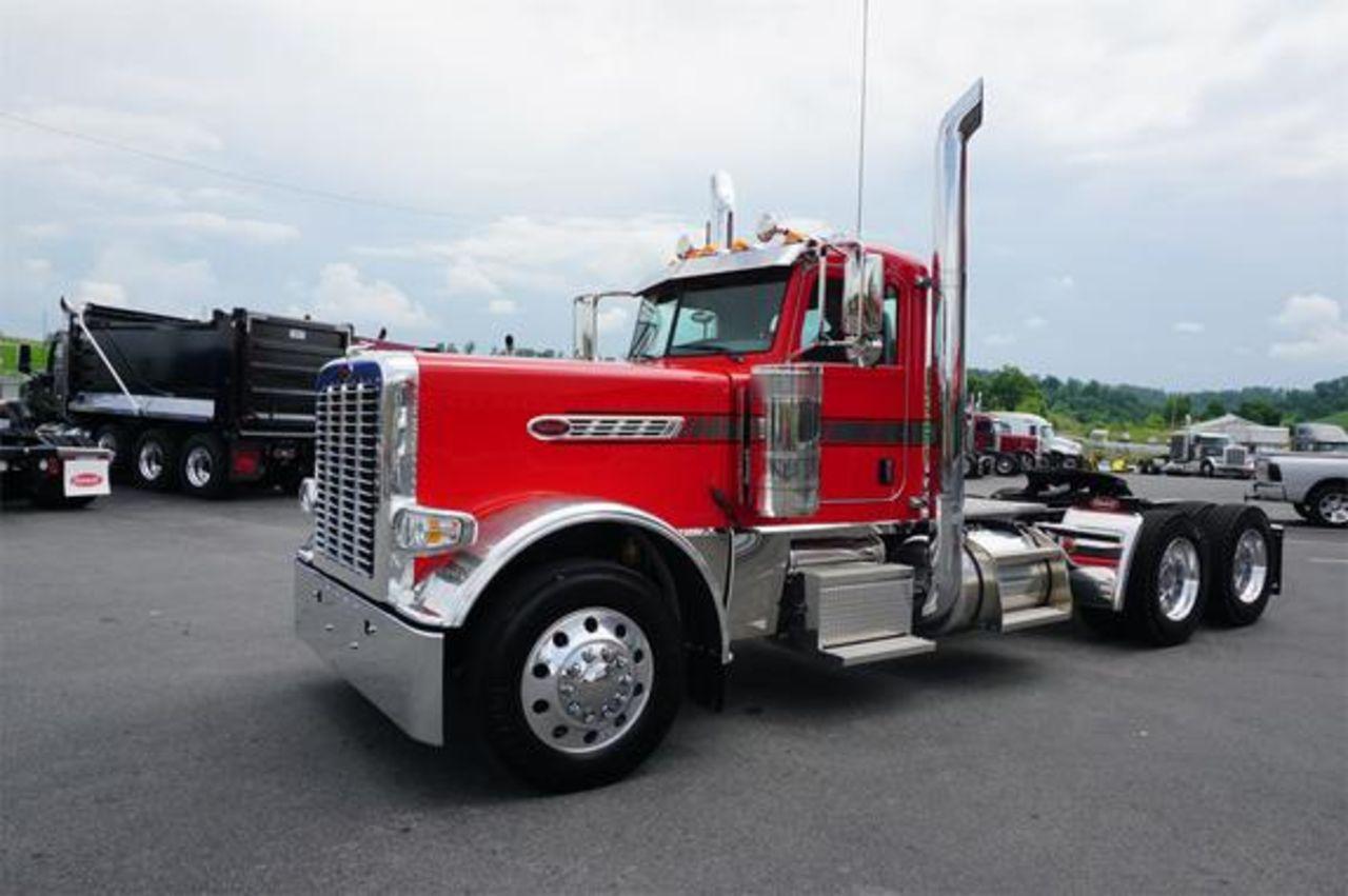 美前环保署署长遭质疑 离任前批准重污染卡车生产