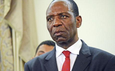 莫桑比克总理多罗萨里奥