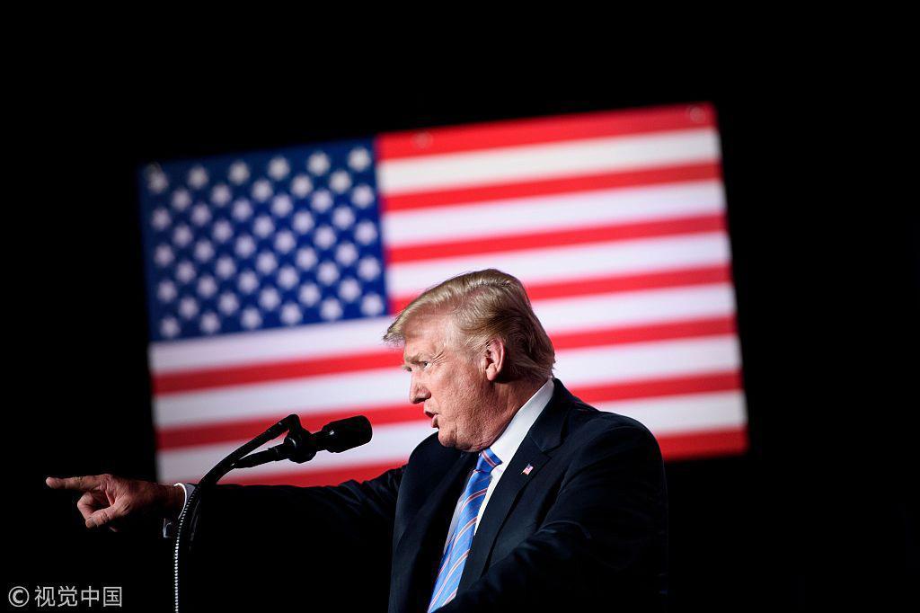 诺贝尔经济学奖得主:美国将输掉自己发动的贸易战