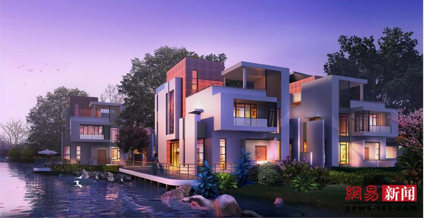 大理楼市早知道 海东这些项目预计下半年面市