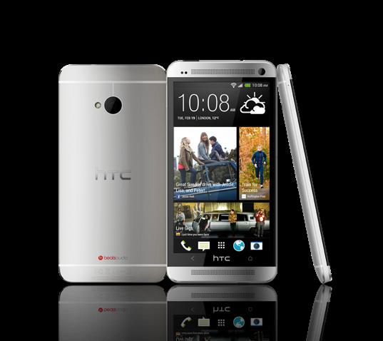 HTC那些年:豪赌安卓大获成功 最终却难逃落败