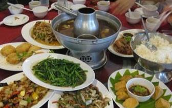 福州台江整治餐饮安全 逐个排查餐饮场所