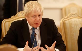 退欧意外生变!英国外长和退欧事务一二把手辞职