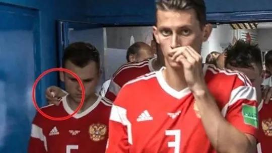 俄罗斯球员卷入禁药丑闻!人手一个小棉球 两队医解释自相矛盾