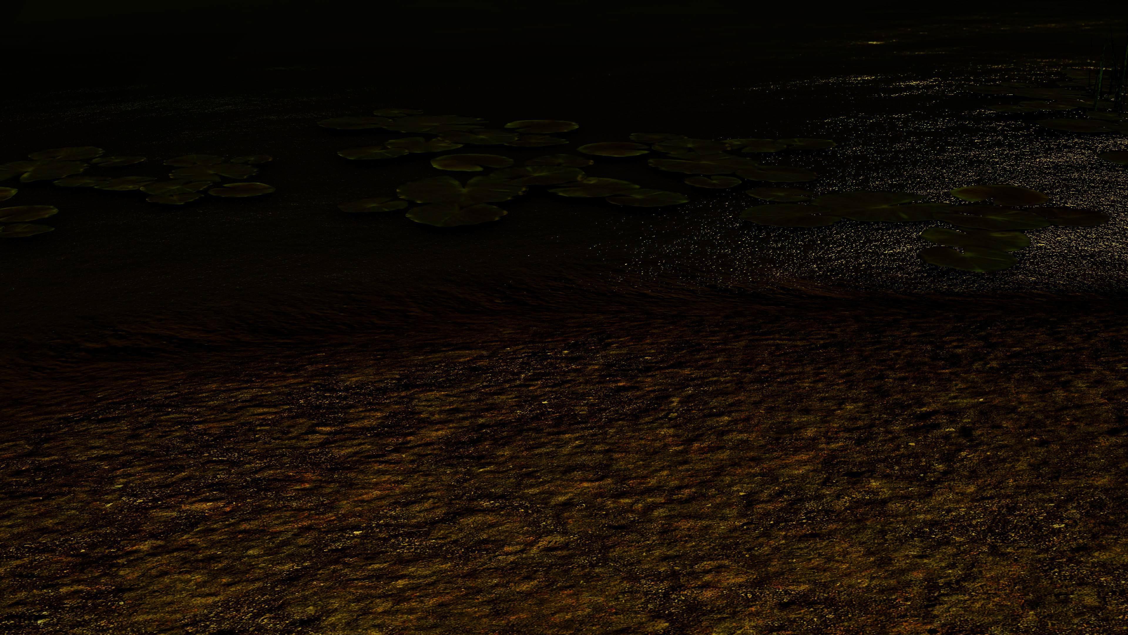 《黑暗之魂》重制版高清材质包4K截图 目前已开放下载