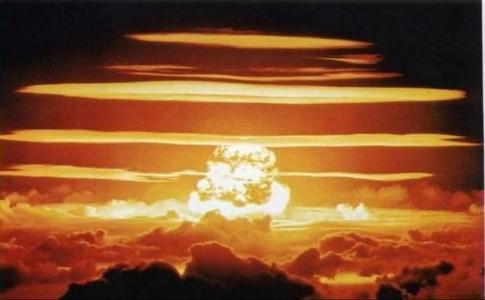 美军开发第四代核武器?优势明显或颠覆现有技术