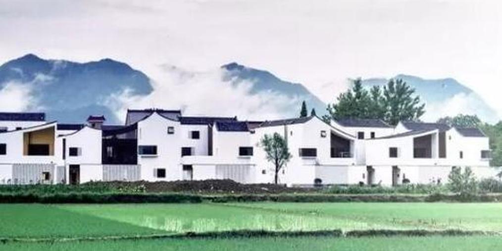 中国6栋集体住宅 最后一个惊艳了全世界