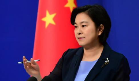 美对朝谈判起波折竟赖中国?中方:完全没道理