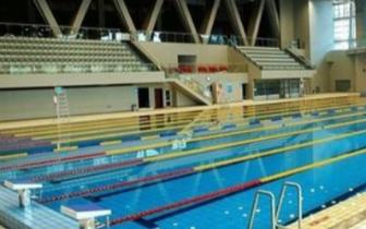 台江开展游泳场所安全检查 责令2家游泳场所整改