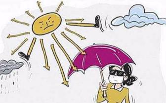 夏天太阳太毒,防晒有秘笈吗?