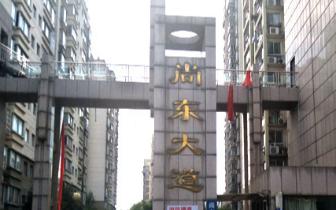 """尚东大道小区社区""""越俎代庖""""组织业委会换届选举"""