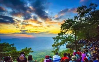 泰国那些你不知道的小众景点,值得一去!