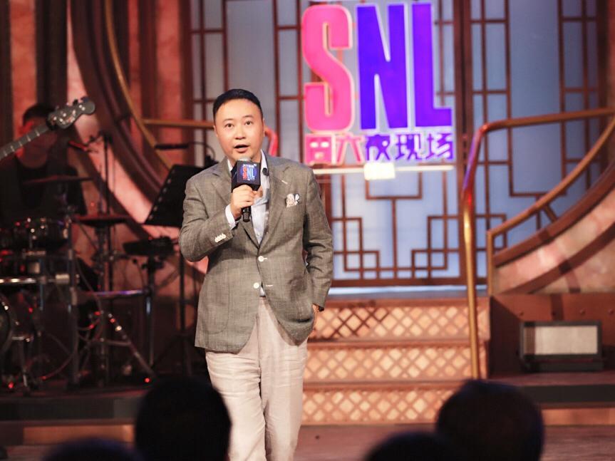 《周六夜现场》陈赫岳云鹏联手打造年轻态喜剧