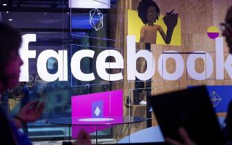 FB放弃无人机基站项目 曾计划为灾区临时提供网络