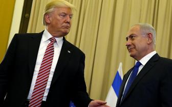 """未获""""真朋友""""特朗普的关税豁免 以色列深表失望"""