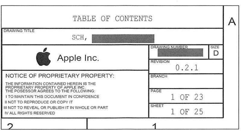 苹果员工盗取无人车研发机密 回中国前被抓