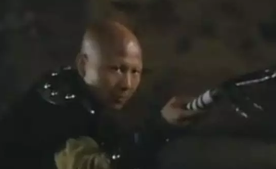 秃鹰走了-著名武术影视演员计春华逝世