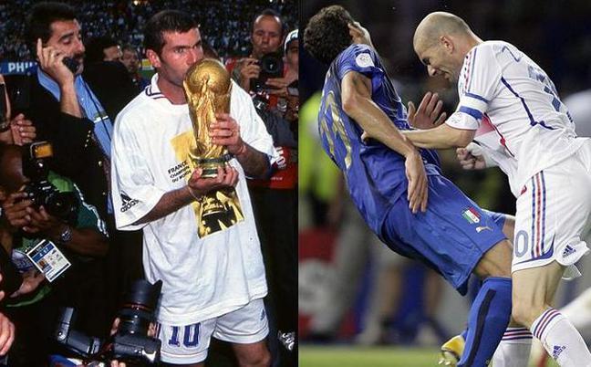 法国将迎第3次决赛 98夺冠06折戟