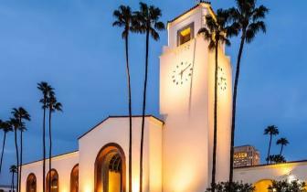 六天经典主题旅游攻略 带你玩转洛杉矶!