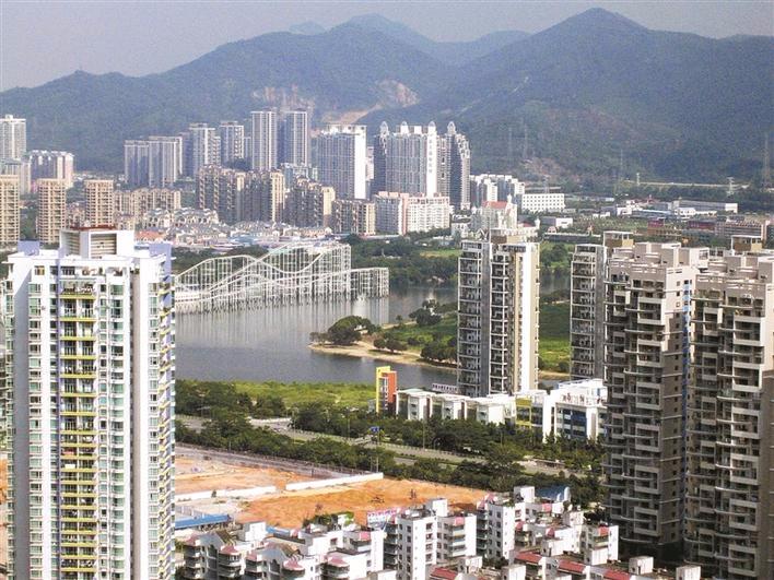 深圳:严厉打击利用自媒体、公众号等炒作房地产