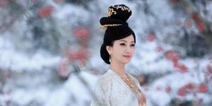 26年过去 赵雅芝出演白素贞师父 但容颜不变