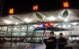 福州火车站:全力做好旅客保障服务工作