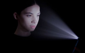 Find X 3D人脸解锁功能 开启你的刷脸时代!