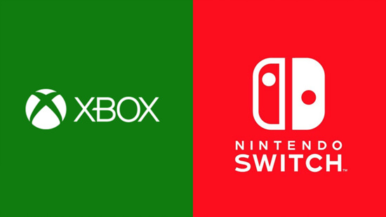 爱玩游戏早报:任天堂愿意为想要跨平台的厂商提供支持