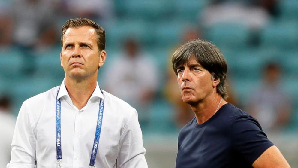 德媒:勒夫八月底向足协述职 德国队或将迎来巨变