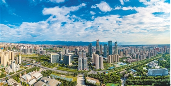 龙湖·双珑原著/西安上半年房价涨逾31%,3万/㎡