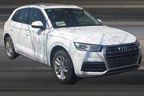 Q5L新入门车型尾标35 TFSI