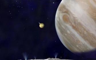 细菌在浓度盐水中也能生存 火星存在生命有望?